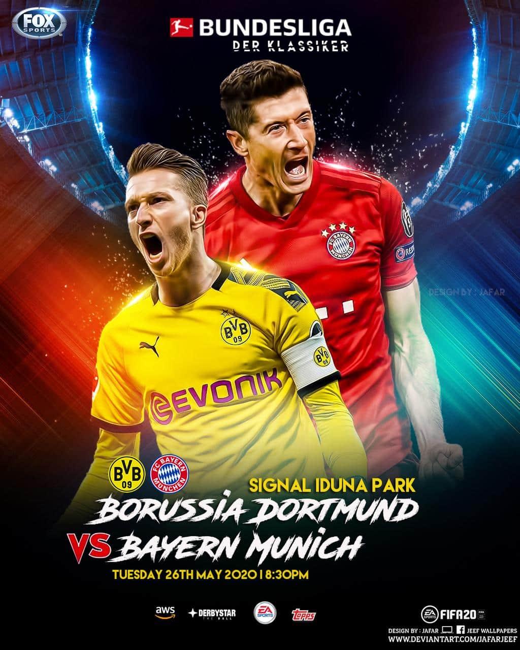 Bundesliga Matchday 28 Preview & Picks | The Bundesliga Show (Ep. 3)