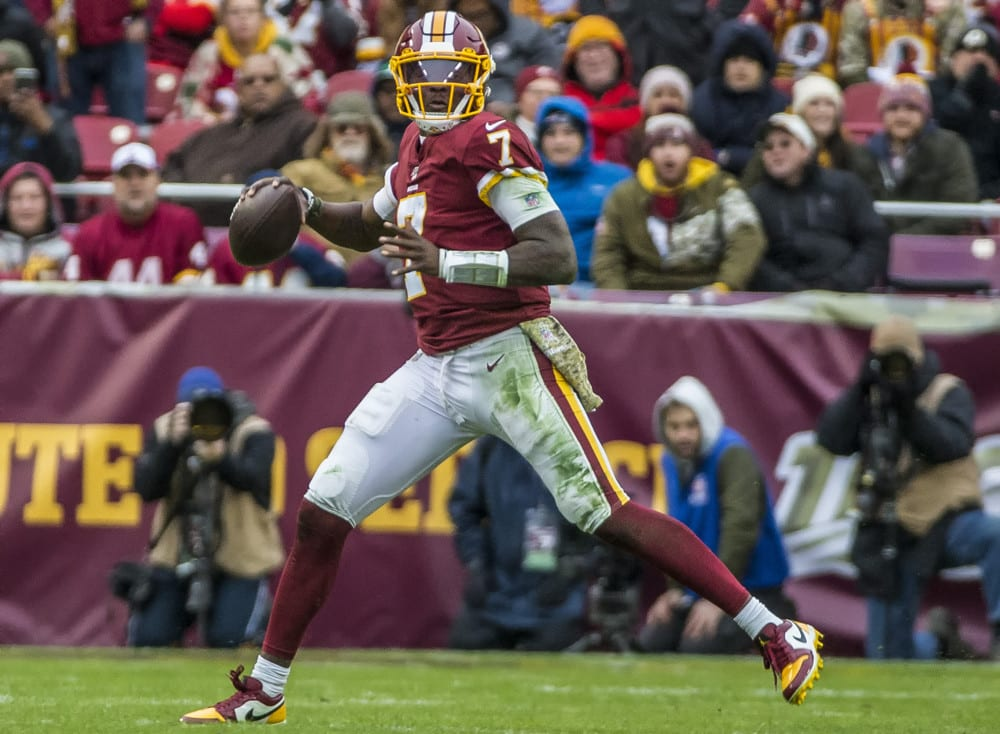 Biggest Fantasy Football Questions For Every Team: NFC East