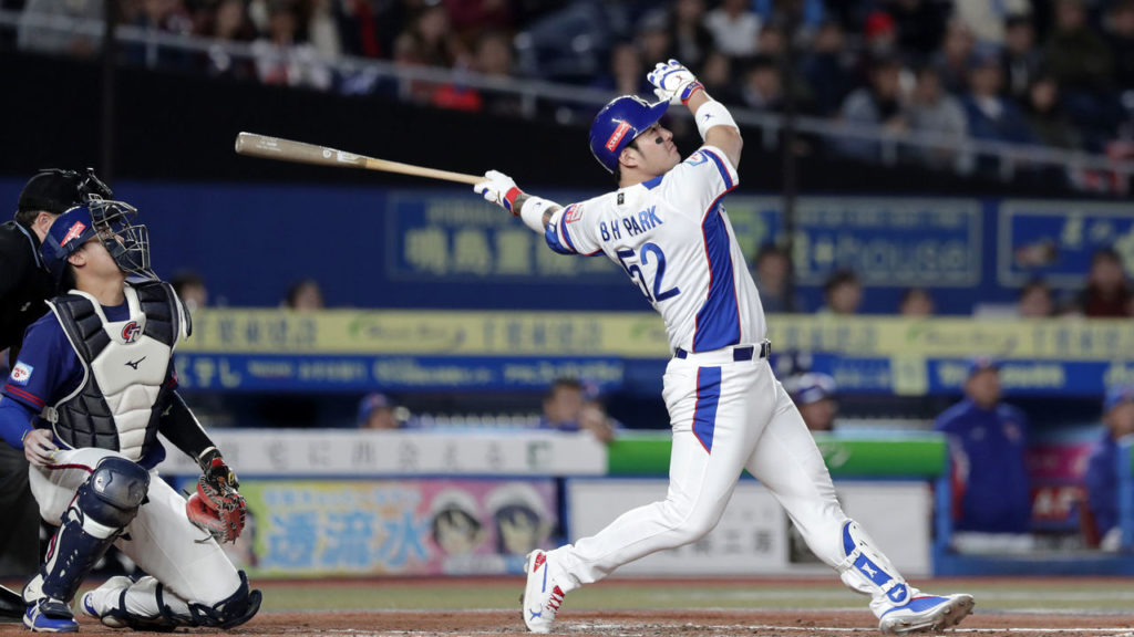 KBO DFS - Hitters, Splitters, and Stacks For DraftKings (May 15-17)