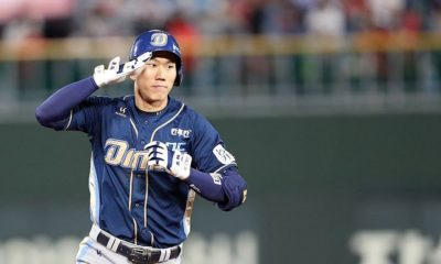 KBO Daily Fantasy: Hitters, Splitters, and Stacks For DraftKings (Fri, May 22 - Sun, May 24)