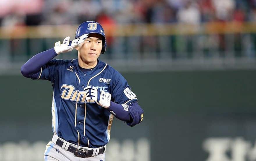 KBO Daily Fantasy Baseball Advice: Best DraftKings Hitters, Splitters, Stacks (May 22 - May 24)