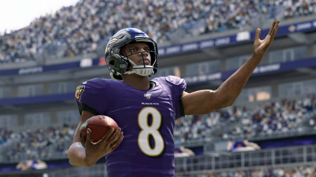 Madden Simulation Betting, Odds and Picks: Madden Mayhem Sunday Night