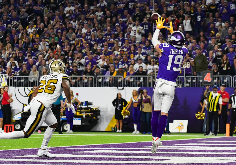 Biggest Fantasy Football Questions For Every Team: NFC North