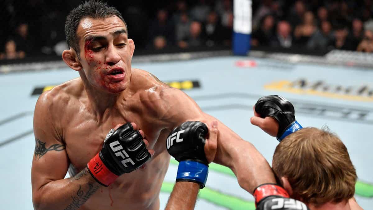 UFC 249 Preview