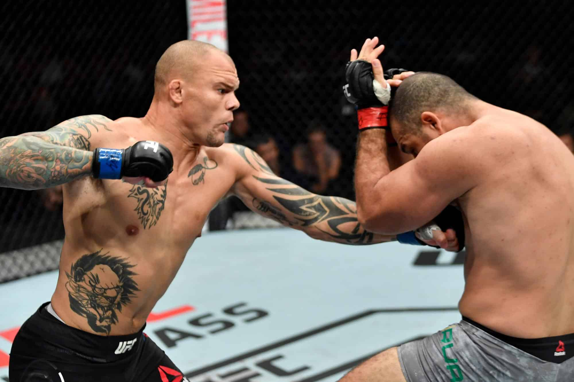 EA Sports UFC games could hit biennially, but that isn't a ...  |Ufc