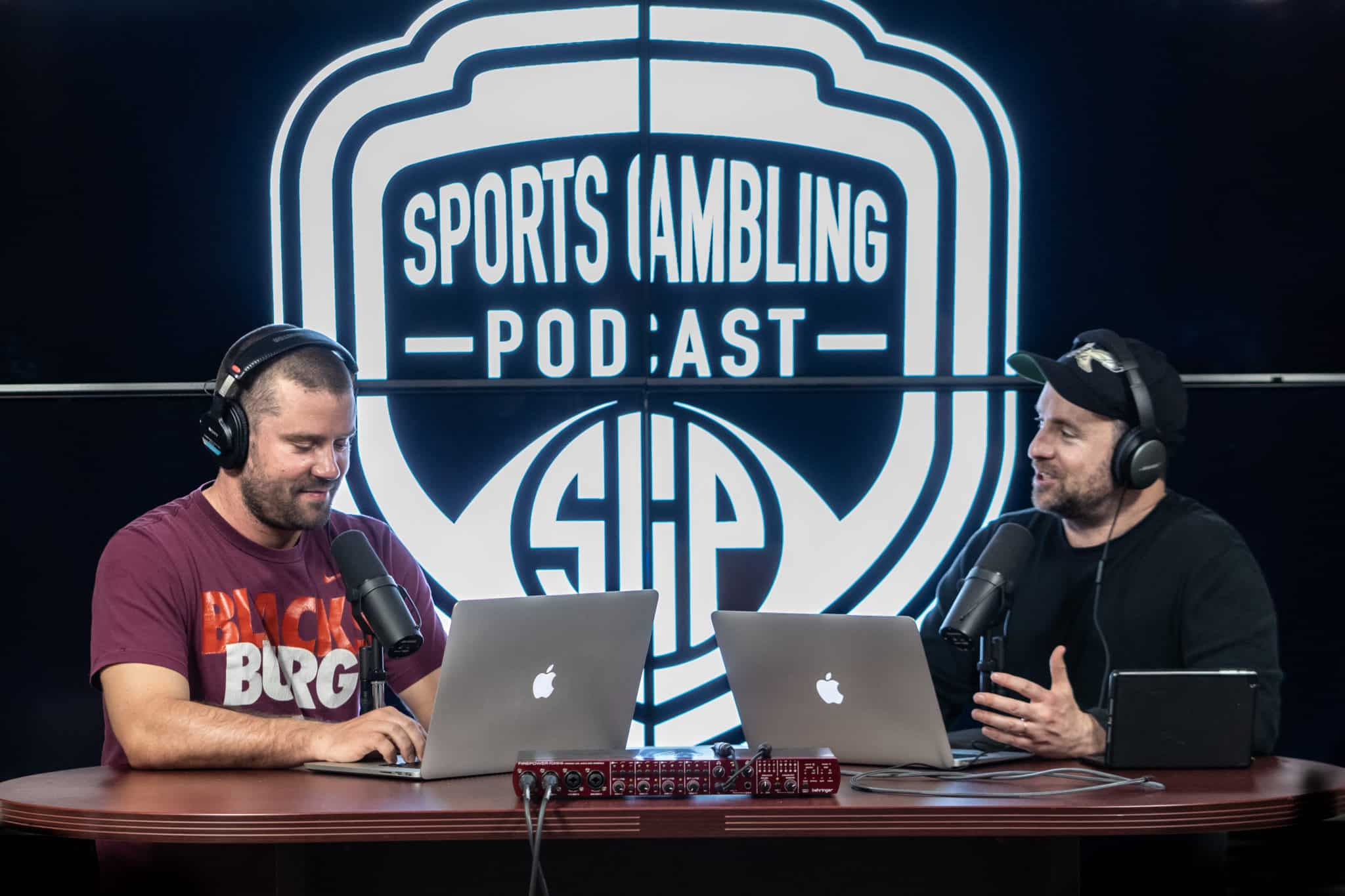 best interviews sports gambling podcast