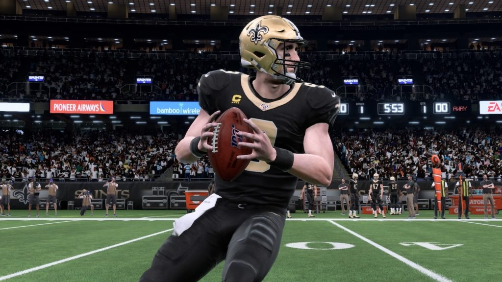 Madden Mayhem Thursday Night: Madden Simulation Betting, Odds and Picks (May 14)