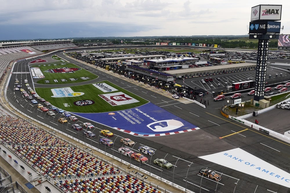 NASCAR Fantasy Picks: Alsco 500(k) Preview + DFS Plays