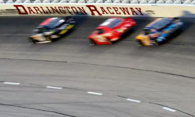 NASCAR Fantasy Picks: Darlington 400 Preview + DFS Plays