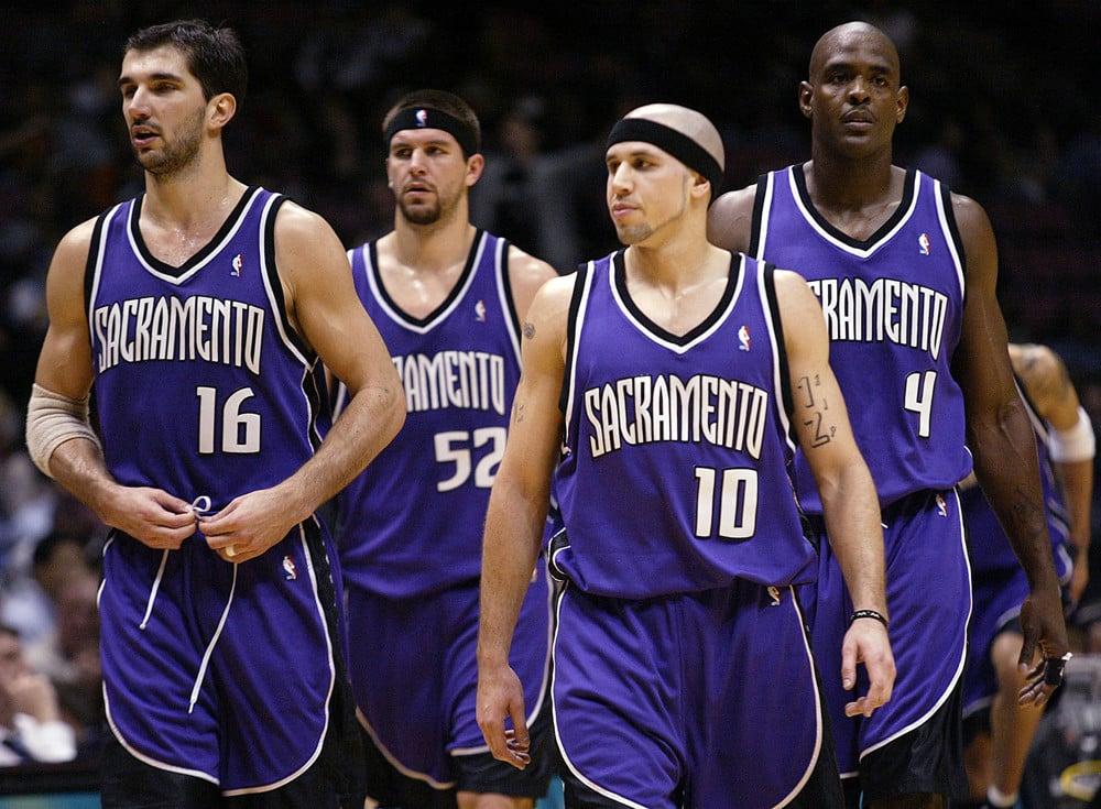 All-Time Favorite Random Teams w/ Evan Scott Schwartz & Raf Carillo | NBA Odds Pod (Ep. 40)