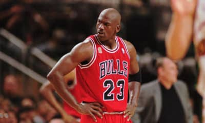 10 Players Whose Careers Michael Jordan Ruined