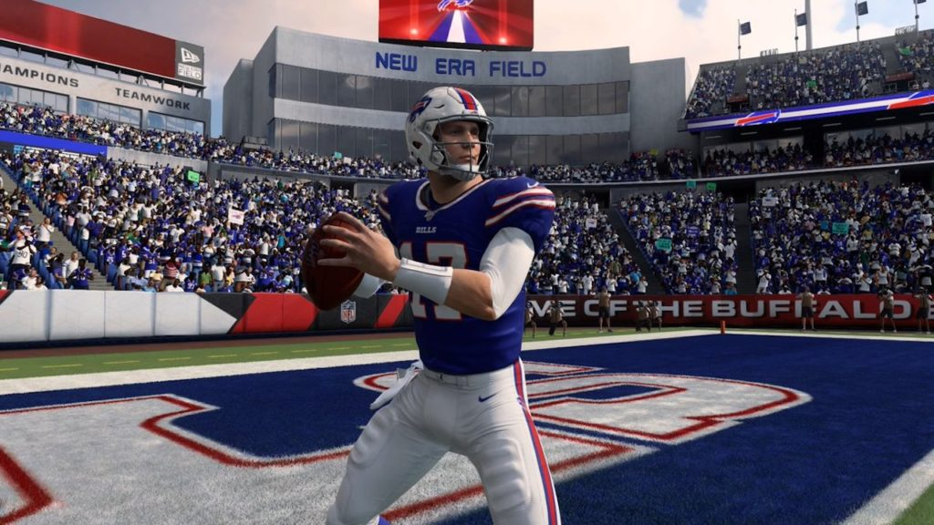 Monday Morning Madden Mayhem: Week 1 Recap Madden Simulation Betting