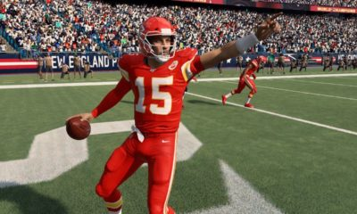 Madden Mayhem Thursday Night: Madden Simulation Betting, Odds and Picks (May 20)