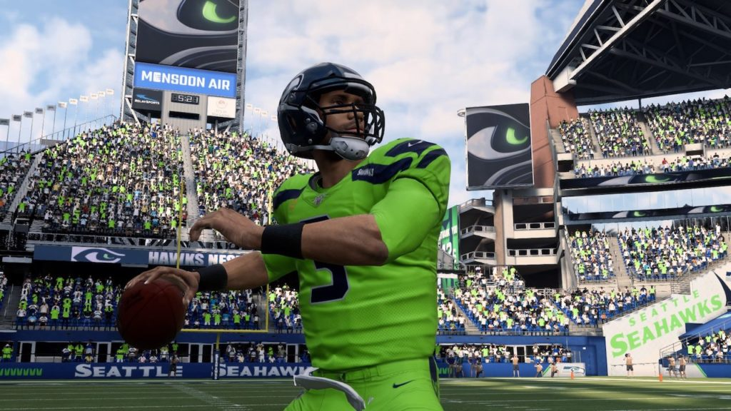 NFL Madden Mayhem Saturday Night: Madden Simulation Betting, Odds and Picks (May 16)