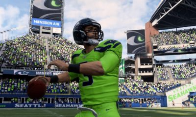 Madden Mayhem Friday Night: Madden Simulation Betting, Odds and Picks