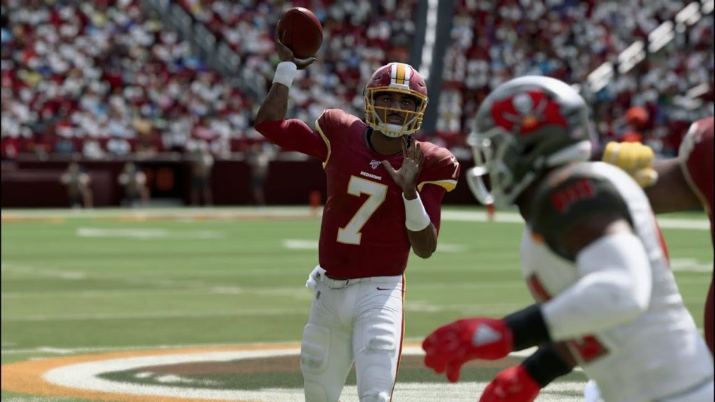 Madden Mayhem Friday Night: Madden Simulation Betting Odds, and Picks (May 21st)