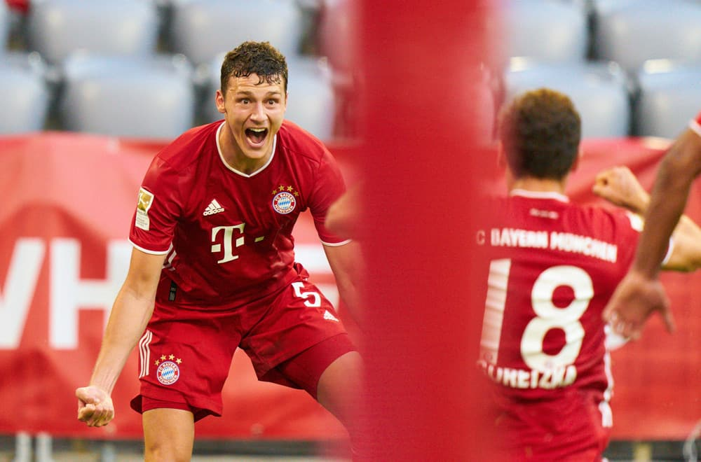 Bundesliga Picks – Matchday 4 | Däs Bündesliga Show (Ep. 13)