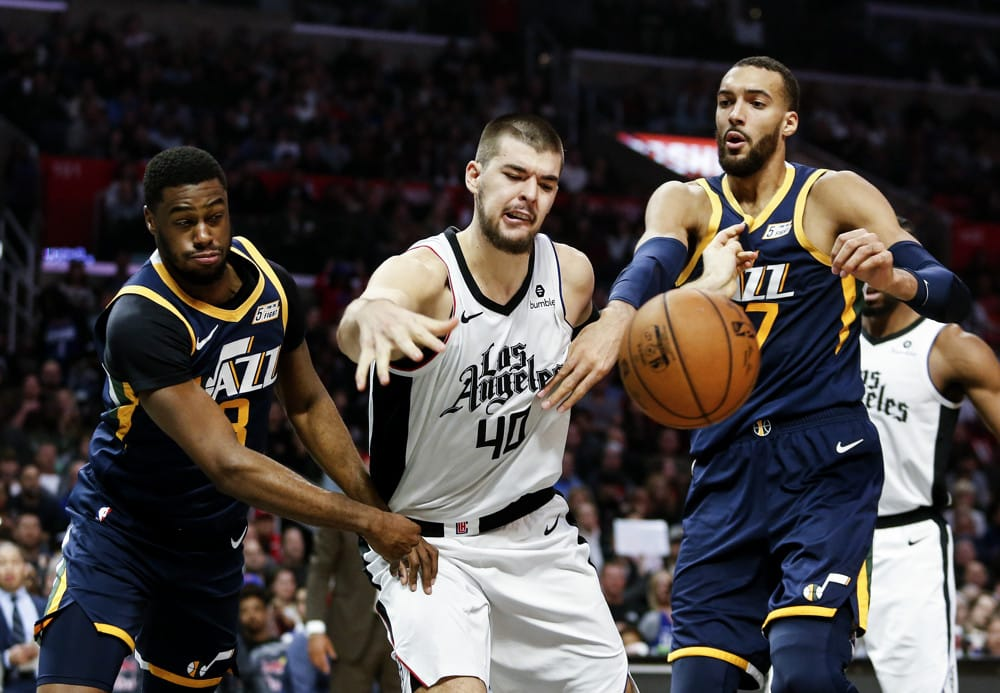 NBA Win Totals Revisited + Playoffs Chatter w/ Adam Abramson | NBA Odds Pod (Ep. 42)