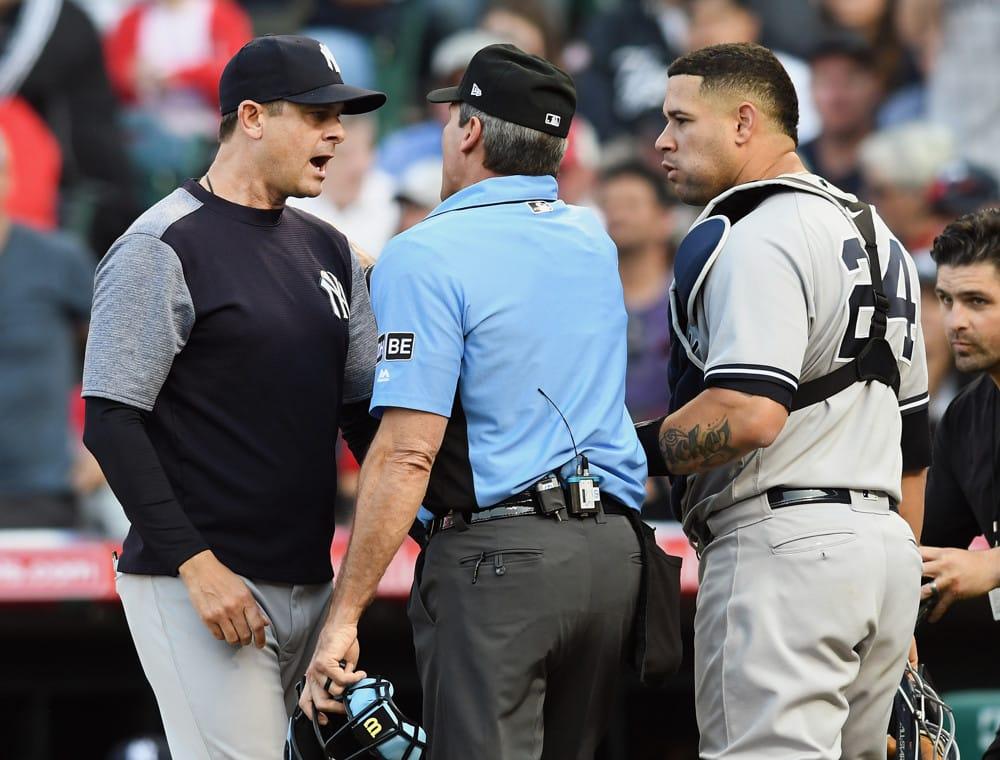 10 Absurd Things That Could Happen In An Absurd Baseball Season
