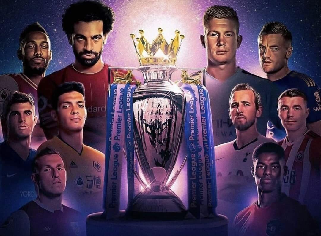 Premier League Returns! | The EPL Show (Ep. 167)