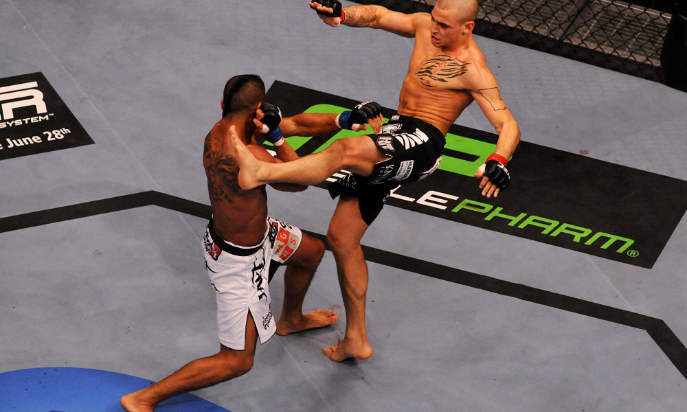 UFC Fight Night: Poirier vs Hooker Preview: Odds and Picks for Every Fight