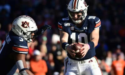 Auburn Tigers - College Football 2020 Season Preview   The College Experience (Ep. 193)