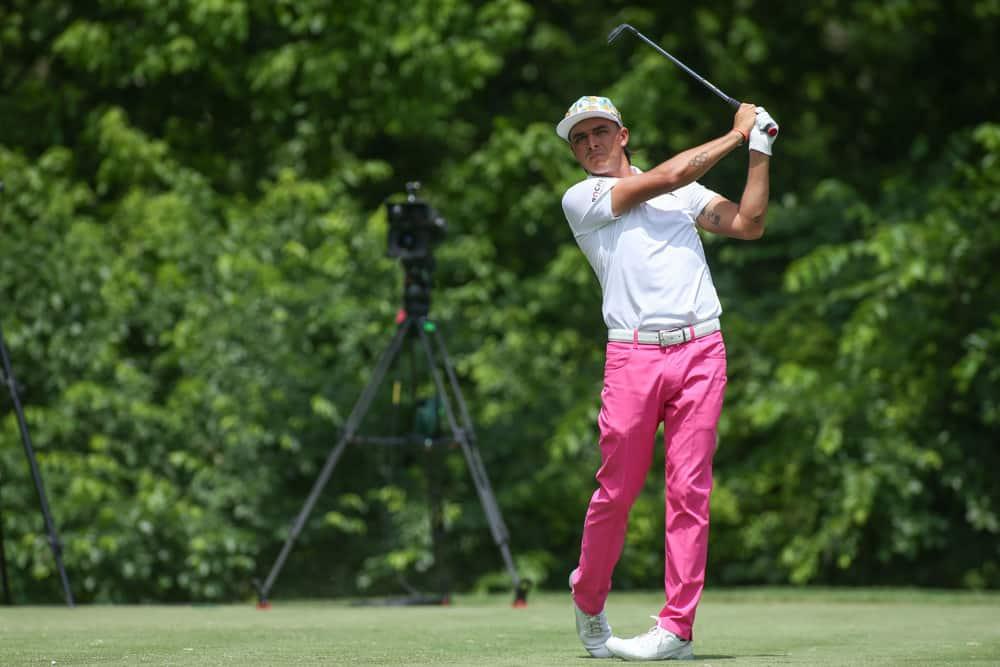 DraftKings DFS Fantasy Golf Picks: 2020 PGA Tour Charles Schwab Challenge
