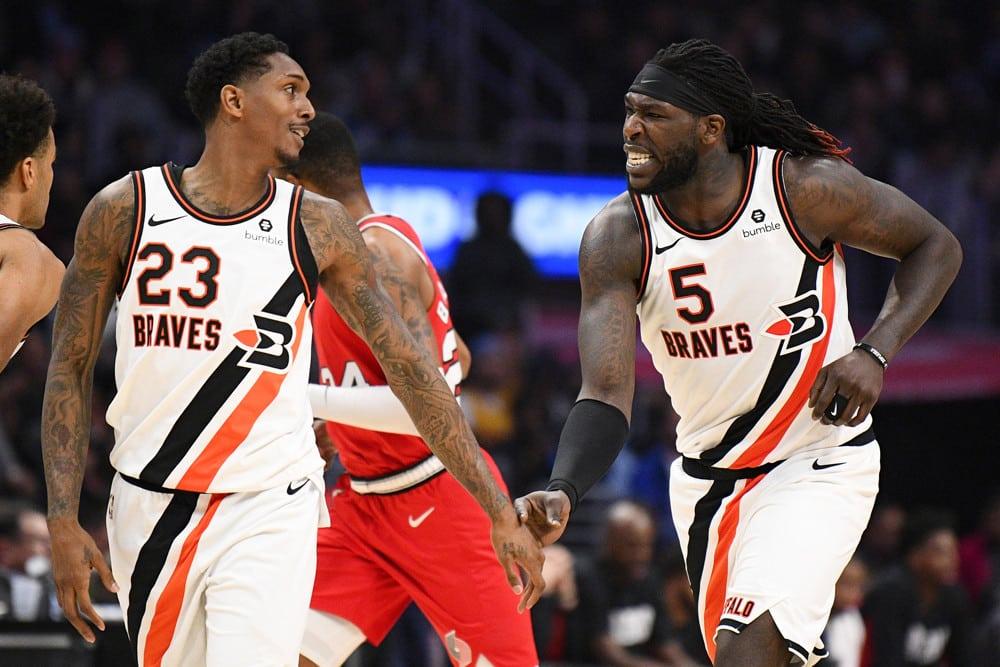NBA Breaks News With Return, Playoffs, Plus Updated Championship Odds w/ Zach Broner | NBA Odds Pod (Ep. 41)
