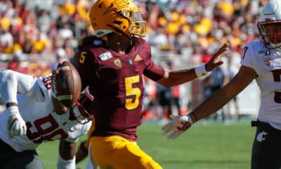 Arizona State Sun Devils - College Football 2020 Season Preview | The College Experience (Ep. 191)