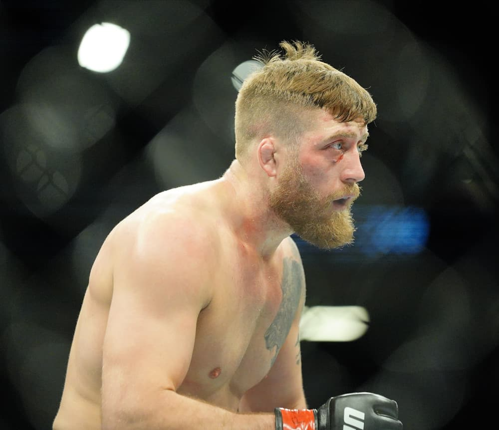 Daily Fantasy MMA Picks: DraftKings Plays for UFC 250