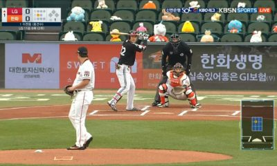 KBO Daily Fantasy Baseball Advice: Best DraftKings Hitters, Splitters, Stacks (June 2-4)