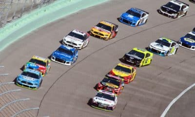 NASCAR Fantasy Picks: Dixie Vodka 400 Preview + DFS Plays