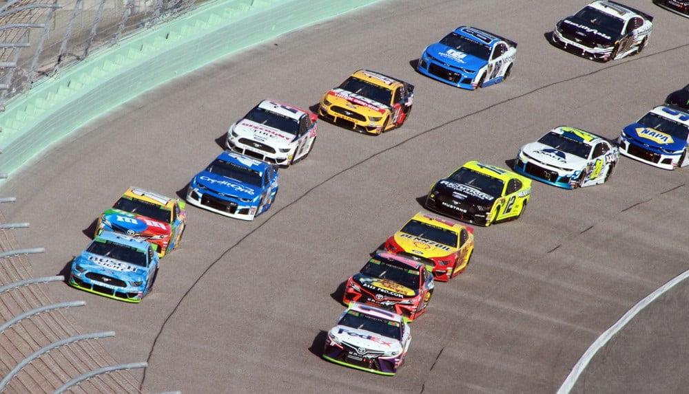 NASCAR Fantasy Picks: Dixie Vodka 400 Preview + DFS Plays