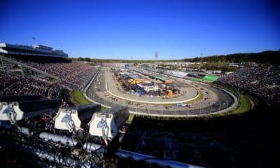 NASCAR Fantasy Picks: Blu-Emu Maximum Pain Relief Preview + DFS Plays