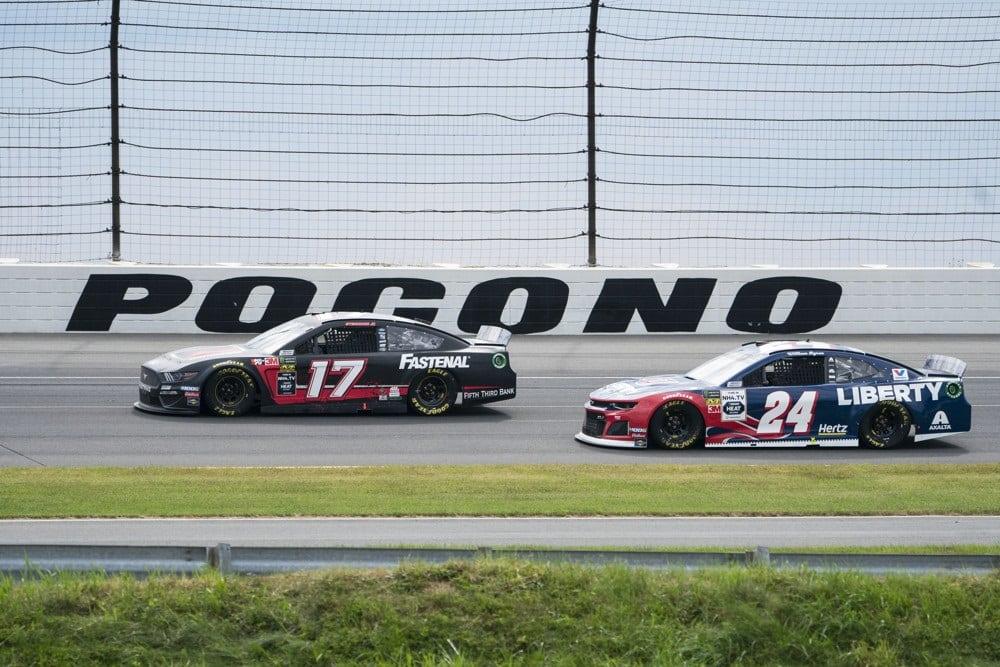 NASCAR Fantasy Picks: Pocono Organics 325 Preview + DFS Picks for DraftKings
