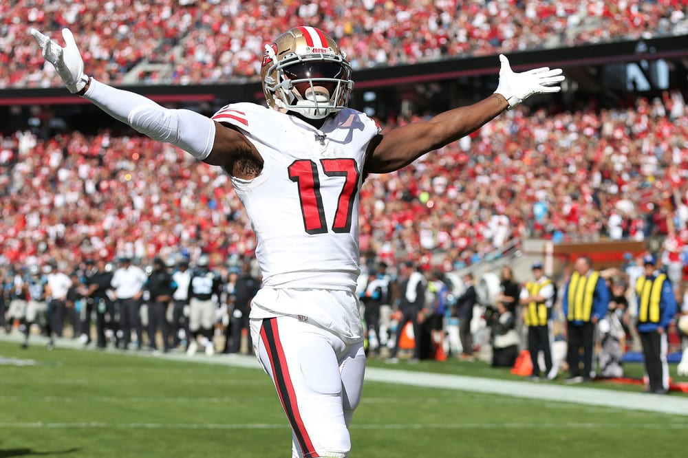 Biggest Fantasy Football Questions For Every Team: NFC South