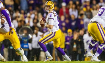 SGPN College Football Tournament: Betting Odds, and Picks (June 6th)