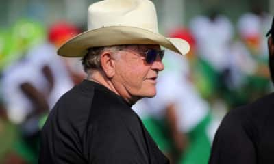 jerry glanville interview