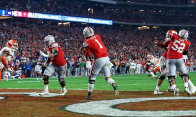 SGPN College Football Tournament: Simulations Odds and Picks (June 27th)