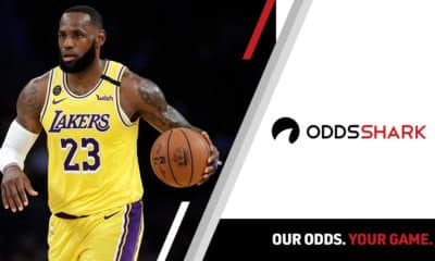 NBA Championship Odds Return to the Board