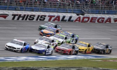 NASCAR Fantasy Picks: Geico 500 Preview + DFS Picks for DraftKings
