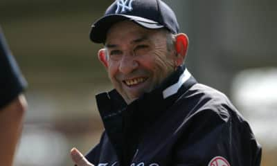 yogi berra book podcast