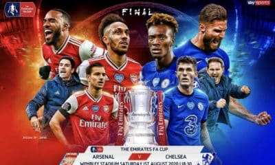 FA Cup Final Preview | The EPL Show (Ep. 179)