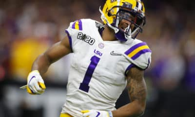 LSU Tigers - College Football 2020 Season Preview | The College Experience (Ep. 212)