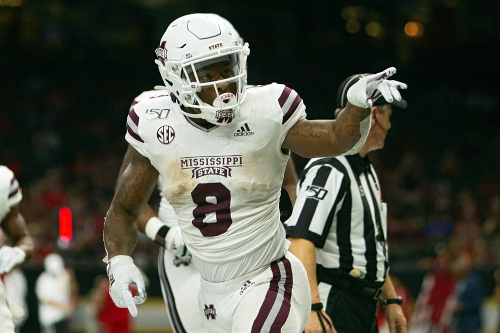 Mississippi State Bulldogs - College Football 2020 Season Preview | The College Experience (Ep. 219)