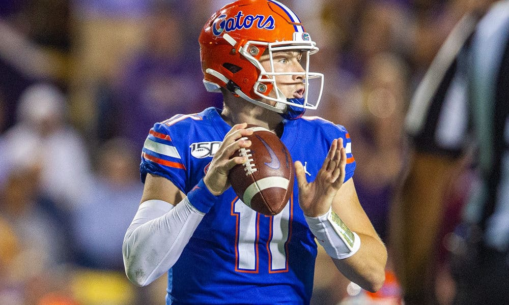 Florida Gators - College Football 2020 Season Preview | The College Experience (Ep. 200)