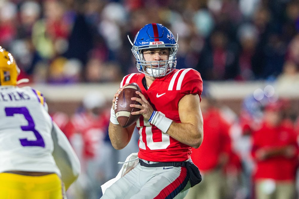 Ole Miss Rebels - College Football 2020 Season Preview | The College Experience (Ep. 218)