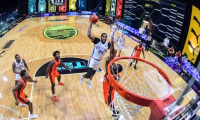 The Basketball Tournament Lines & Title Odds: Daily TBT Odds and Picks (July 12)