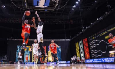 The Basketball Tournament Daily Lines: TBT Odds and Picks for July 11