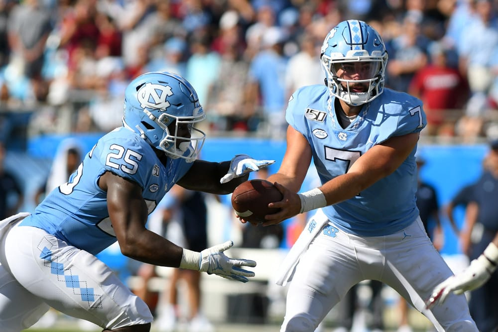 North Carolina Tar Heels - College Football 2020 Season Preview | The College Experience (Ep. 223)